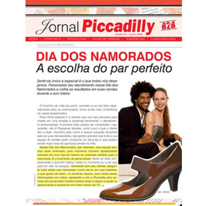Jornal Piccadilly